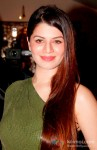 Kainaat Arora At Grand success bash of movie 'Grand Masti' Pic 1