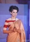 Kangana Ranaut at Rajjo Music Launch