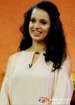 Kangana Ranaut promotes 'Rajjo' on 'Comedy Night With Kapil' Pic 1