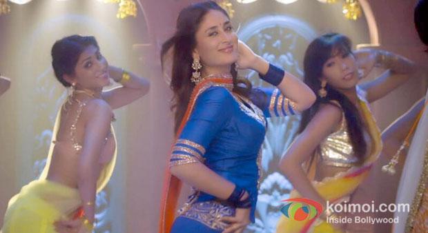 Kareena Kapoor in  Gori Tere Pyaar Mein Movie Stills