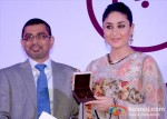 Kareena Kapoor launches Malabar Gold and Diamond's new collection Pic 1