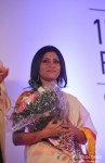 Konkona Sen Sharma at Mumbai Film Festival opening ceremony