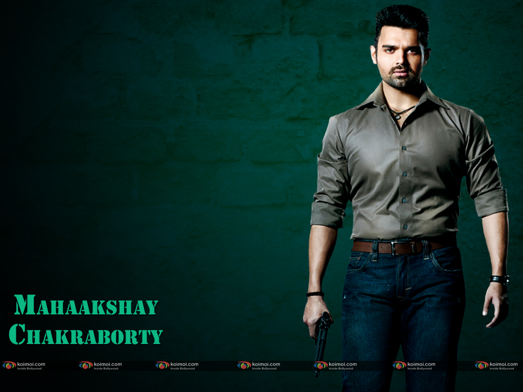 Mahaakshay Chakraborty Wallpaper 1