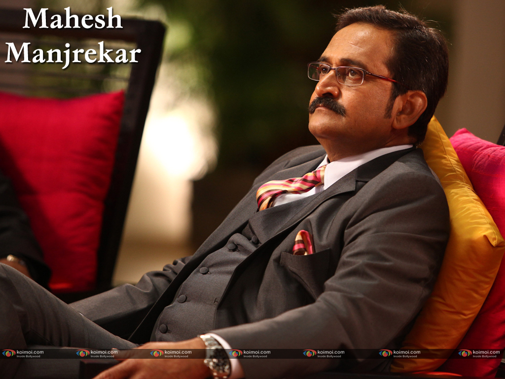 Mahesh Manjrekar Wallpaper 1
