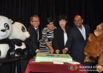 Mandira Bedi promotes Singapore Tourism Pic 6