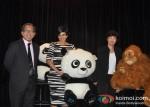 Mandira Bedi promotes Singapore Tourism Pic 5