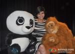 Mandira Bedi promotes Singapore Tourism Pic 4