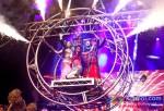 Meiyang Chang, Rani Mukerji, Shah Rukh Khan, Jacqueline Fernandez, Honey Singh And Madhuri Dixit Rock Temptations Reloaded at Perth Arena Australia