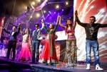 Meiyang Chang, Rani Mukerji, Shah Rukh Khan, Madhuri Dixit, Jacqueline Fernandez And Honey Singh Rock Temptations Reloaded at Perth Arena, Australia