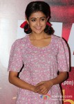 Monali Thakur At the First Look launch of movie 'Lakshmi'