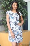 Mugdha Godse snapped at an event