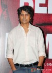 Nagesh Kukunoor At the First Look launch of movie 'Lakshmi'
