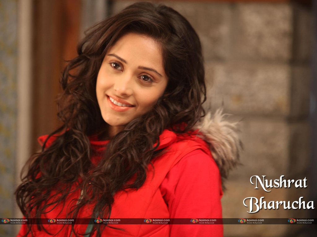 Nushrat Bharucha Wallpaper 1