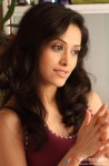 Nushrat Bharucha gives a pose for the shutterbugs