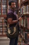 Prithviraj Sukumaran Giving A Serious Stare