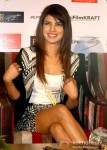 Priyanka Chopra attends Krrish 3's press conference