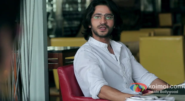 Punit Singh Ratn in Satya 2 Movie Stills