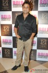 Rajpal Yadav during the launch of film Bold Bollywood