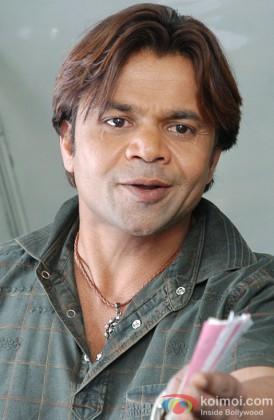 Rajpal Yadav in a still from Chal Chala Chal