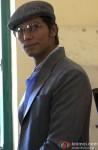 Randeep Hooda Dressed As Charles Sobhraj