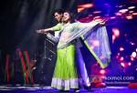 Rani Mukerji And Shah Rukh Khan Rock Temptations Reloaded at Perth Arena, Australia
