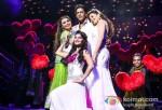 Rani Mukerji, Shah Rukh Khan, Jacqueline Fernandez And Madhuri Dixit Rock Temptations Reloaded at Perth Arena, Australia