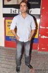 Ranvir Shorey at an event