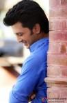 Riteish Deshmukh Flashes His Smile