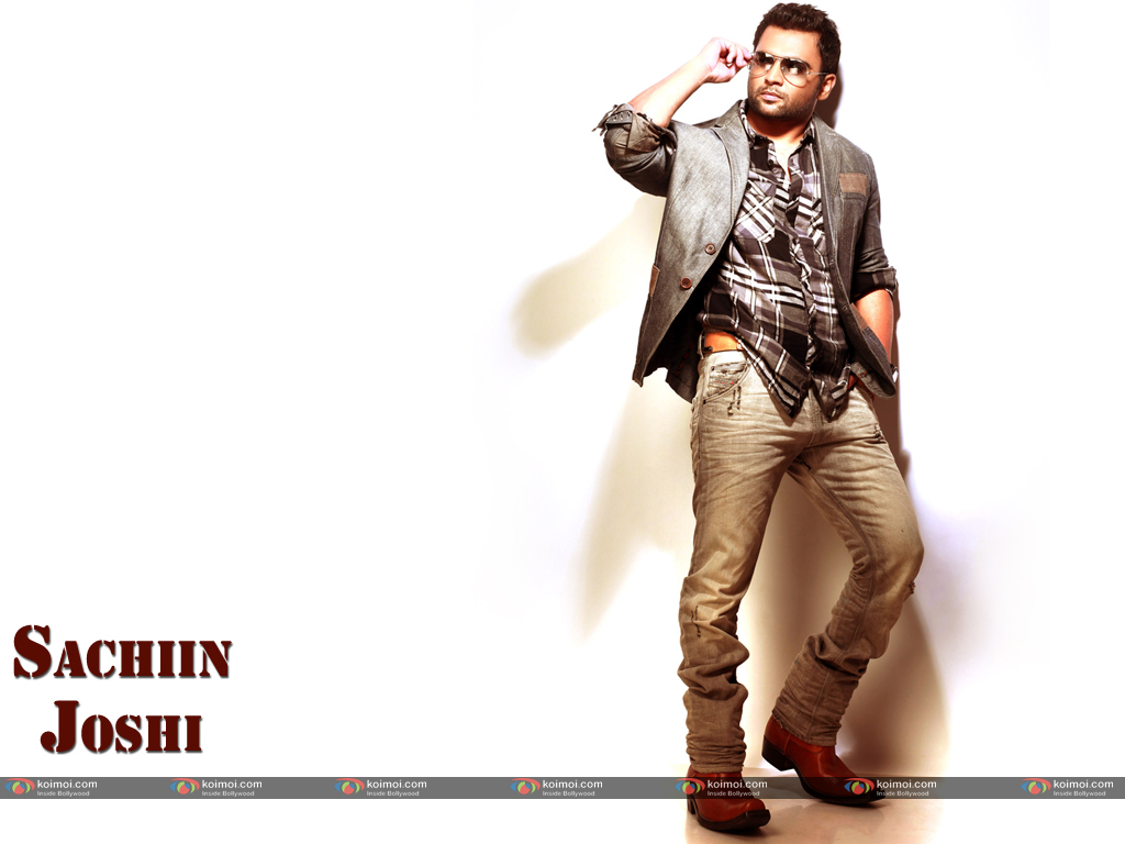 Sachiin Joshi Wallpaper 1
