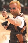Saif Ali Khan In A Still From Go Goa Gone
