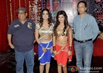 Satish Kaushik And Mahie Gill wrap up shoot of the film Gangs of Ghost