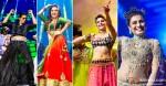 Shah Rukh Khan, Madhuri Dixit, Jacqueline Fernandez And Rani Mukerji Rock Sydney | Temptations Reloaded 2013