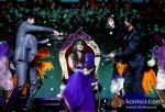 Shah Rukh Khan Rocks Temptations Reloaded at Perth Arena Australia Pic 8