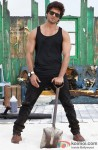 Shahid Kapoor Looking Stunning In A Brawny Physique