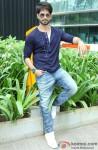 Shahid Kapoor Looking Stunning Wearing Shades