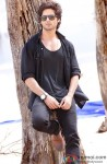Shahid Kapoor Looks Stunning In Black