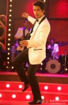Shahid Kapoor Snapped In A Retro Look