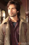 Shahid Kapoor Snapped In A Serious Mood