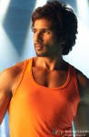 Shahid Kapoor Snapped In A Thoughtful Mode