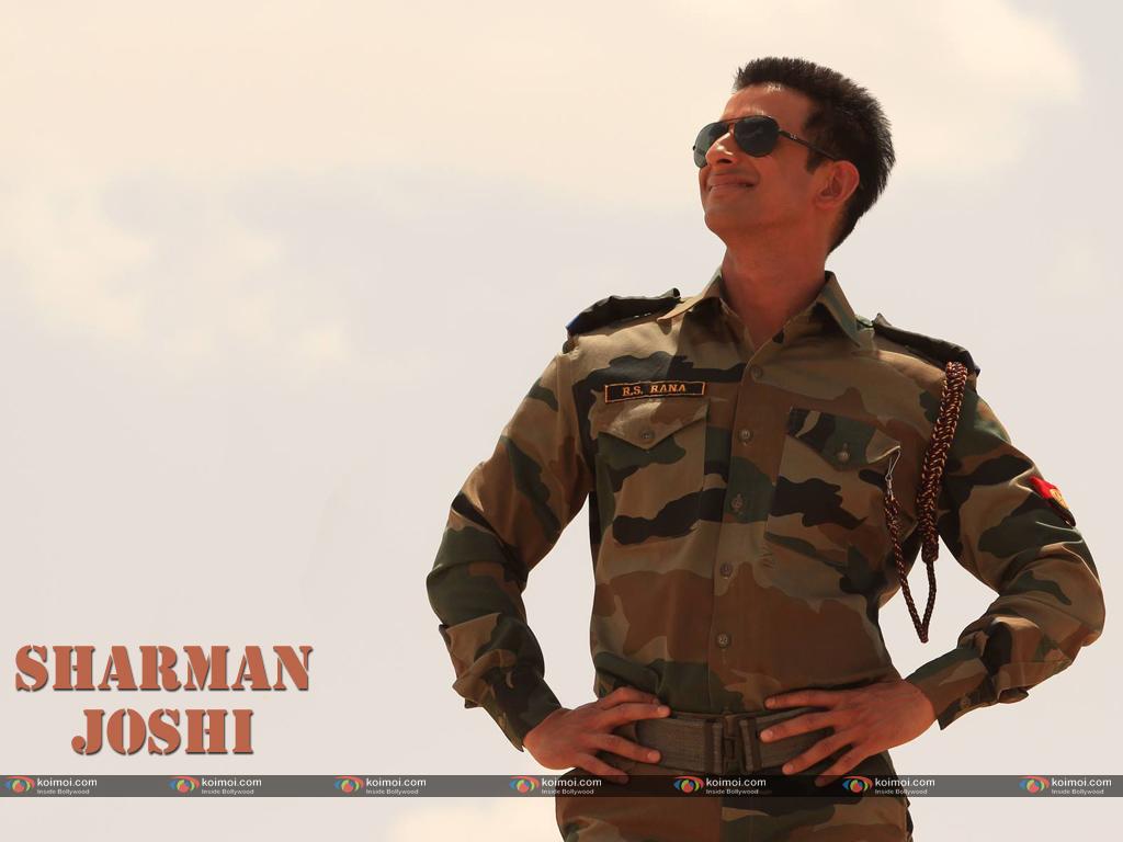 Sharman Joshi Wallpaper 1