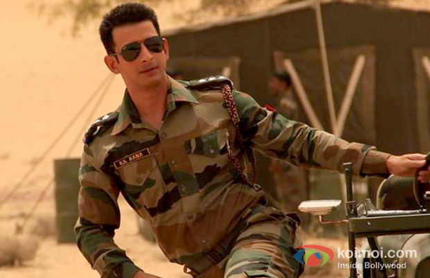 Sharman Joshi in War Chhod Na Yaar Movie Stills