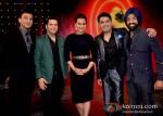 Sonakshi Sinha And Kapil Sharma Promote Bullett Raja