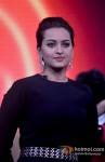 Sonakshi Sinha Promotes Bullett Raja Pic 2