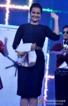 Sonakshi Sinha Promotes Bullett Raja Pic 4