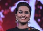 Sonakshi Sinha Promotes Bullett Raja Pic 1