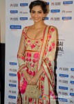 Sonam Kapoor graces the screening of 'Little Big People' at MFF Pic 2