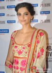 Sonam Kapoor graces the screening of 'Little Big People' at MFF Pic 1