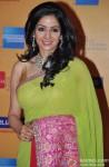 Sridevi at the Mumbai Film Festival
