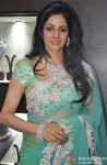 Sridevi during the launch of 'Begani Jewels' showroom