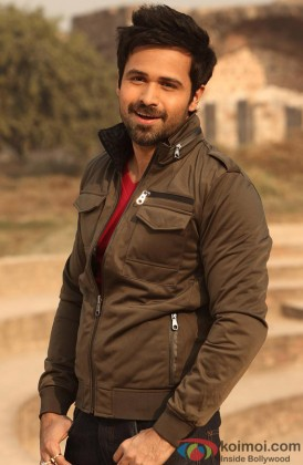 Suave Emraan Hashmi Snapped Looking Great